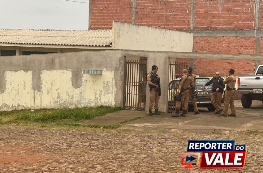 Operação da Policia Militar termina em prisões na região do Vale do Ivaí