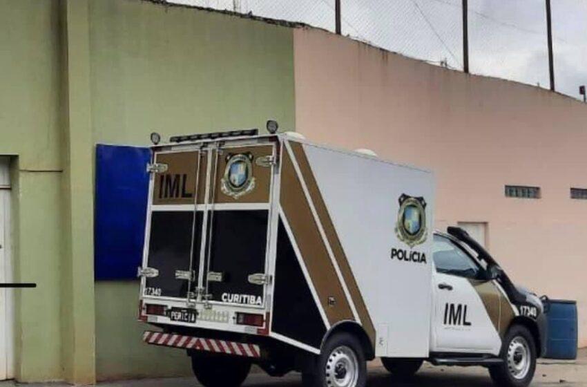 Indígena morre carbonizado em Manoel Ribas
