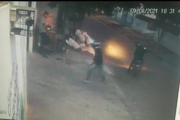 Comerciante morre após levar tiro na cabeça na região