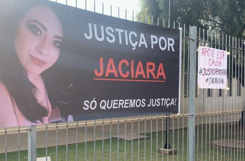 REGIÃO – Acusado de matar a própria mulher é condenado a 16 anos e 10 meses de prisão