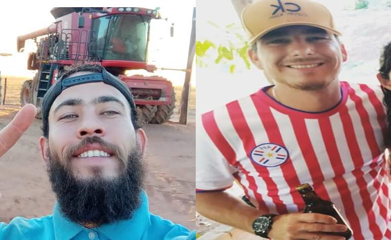 Três jovens morreram na madrugada deste domingo após acidente em Godoy Moreira