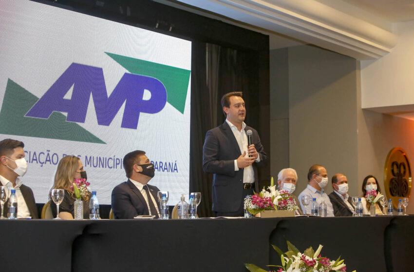 Governador destaca importância da mulher na gestão pública paranaense