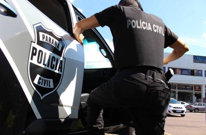 Polícia Civil abre inscrições para processo seletivo com vagas para região