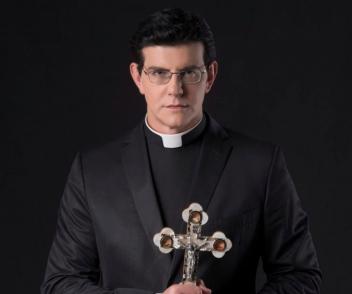 Padre Reginaldo Manzotti adia a sua vinda para Borrazópolis