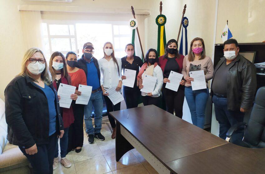 Prefeitura de Rio Branco do Ivaí convoca profissionais de enfermagem do PSS