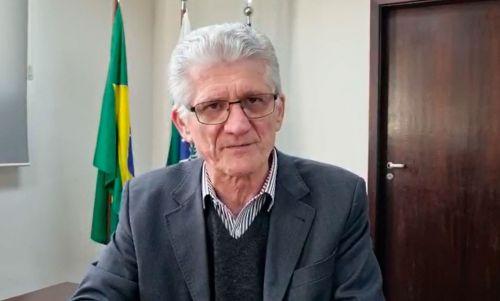 SEAB anuncia quase um milhão em pavimentações rurais em Rio Bom