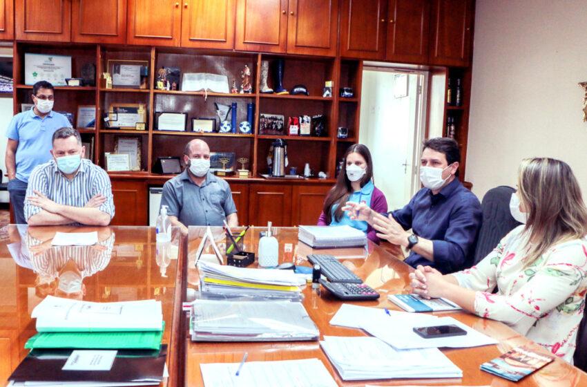 Apucarana conclui projeto de hospital municipal
