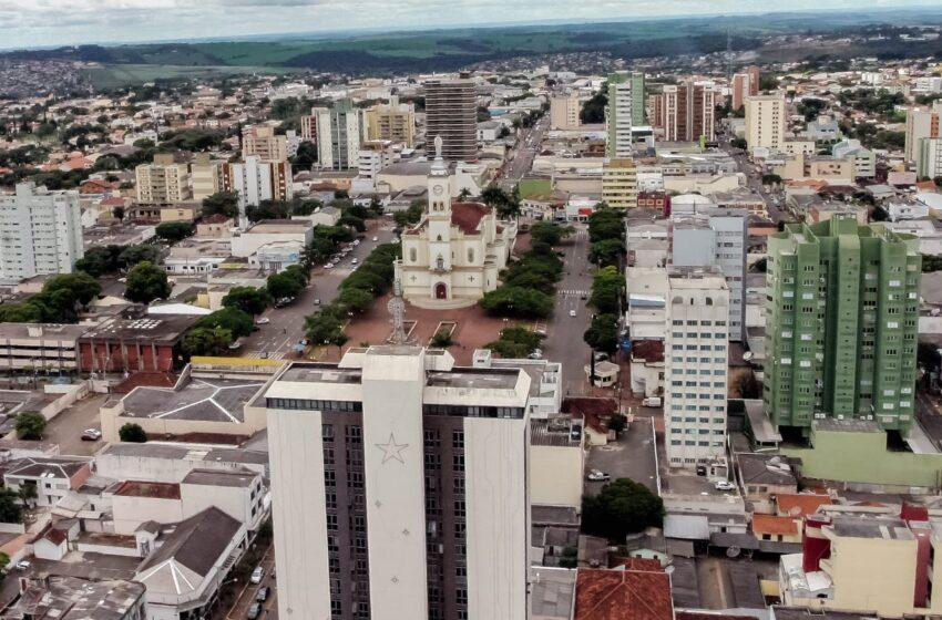 IBGE faz projeção de 137.438 habitantes em Apucarana