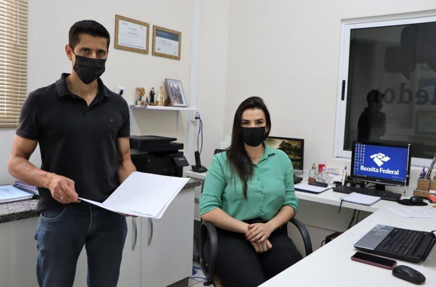 Prefeitura de Ivaiporã e Receita Federal implantam Posto de Atendimento Virtual