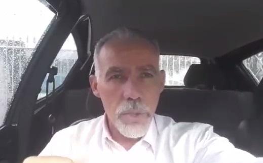 Jornalista de Ponta Grossa procura por família Apucaranense