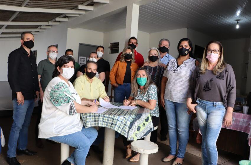 ONG Torre Forte assume gestão da Casa de Passagem cedida pela Prefeitura de Ivaiporã