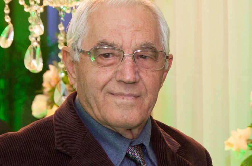 Prefeito emite nota de pesar pela morte do pioneiro do comércio Antônio Lebre dos Santos