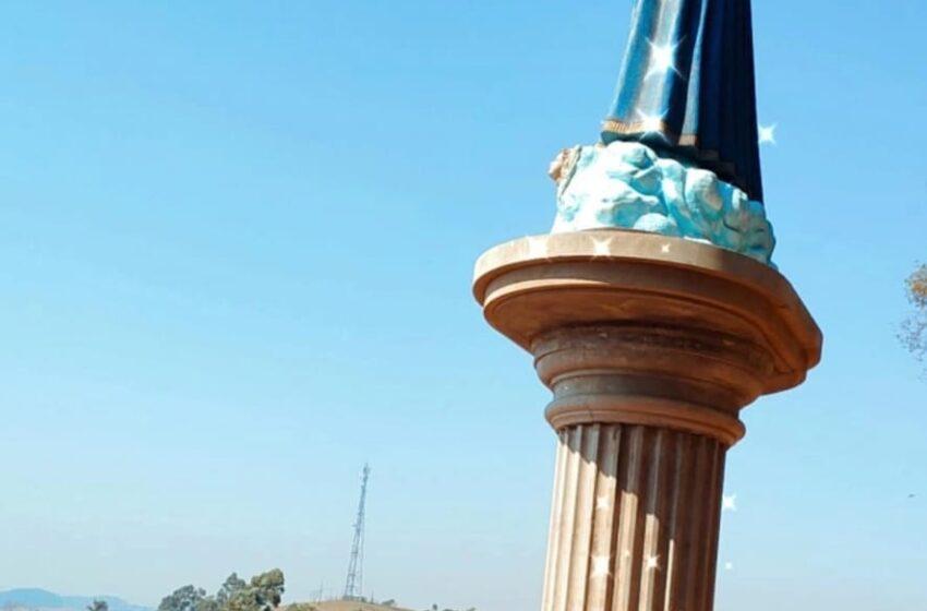 Califórnia inicia a primeira fase da construção do Santuário de Nossa Senhora Aparecida