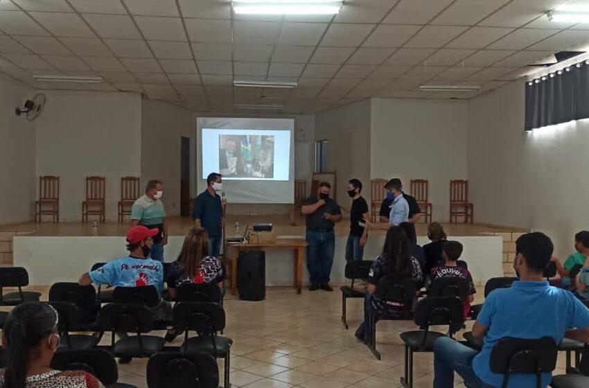 Prefeitura realiza Fórum de Turismo em Grandes Rios