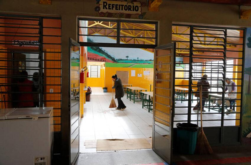 Educação publica editais de PSS para substituição de funcionários de escolas