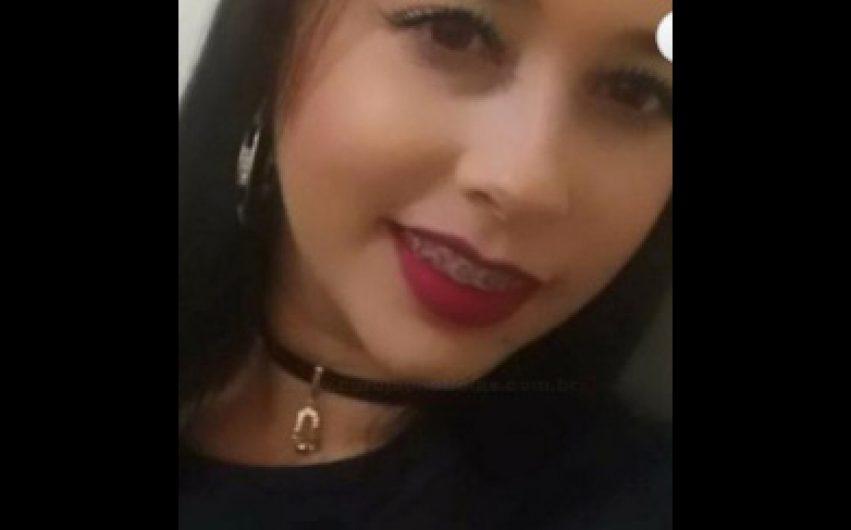 Jovem de Apucarana foi morta pelo ex-marido na frente dos dois filhos