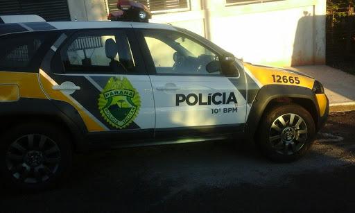 Jovem de 23 anos acionou a polícia dizendo ter sido agredida pelo marido em Mauá da Serra