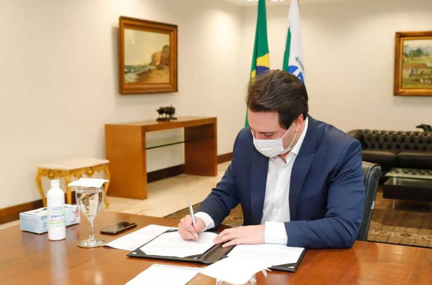 Paraná flexibiliza decreto e libera eventos com restrições