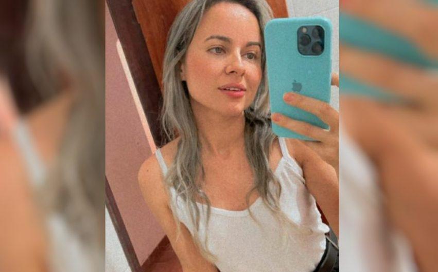 Corpo de mulher desaparecida é encontrado queimado em saco de lixo
