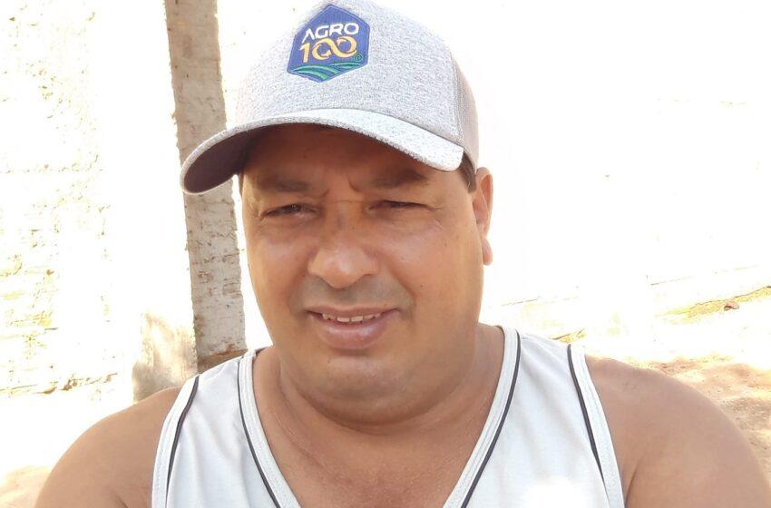 """Faleceu internado no hospital em Borrazópolis o conhecido """"Nereu de Paula"""" vitima da Covid-19"""