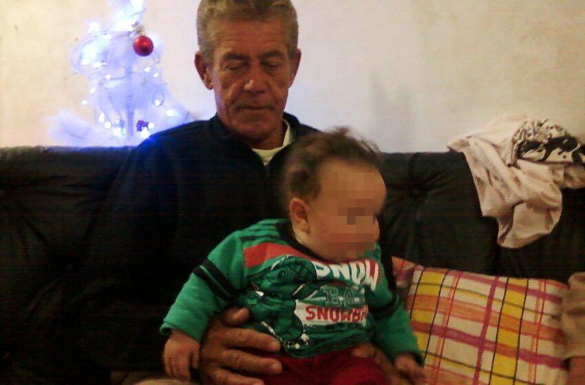 Falecimento de Ilson Garcia Achuenge, vítima da covid-19, em Borrazópolis