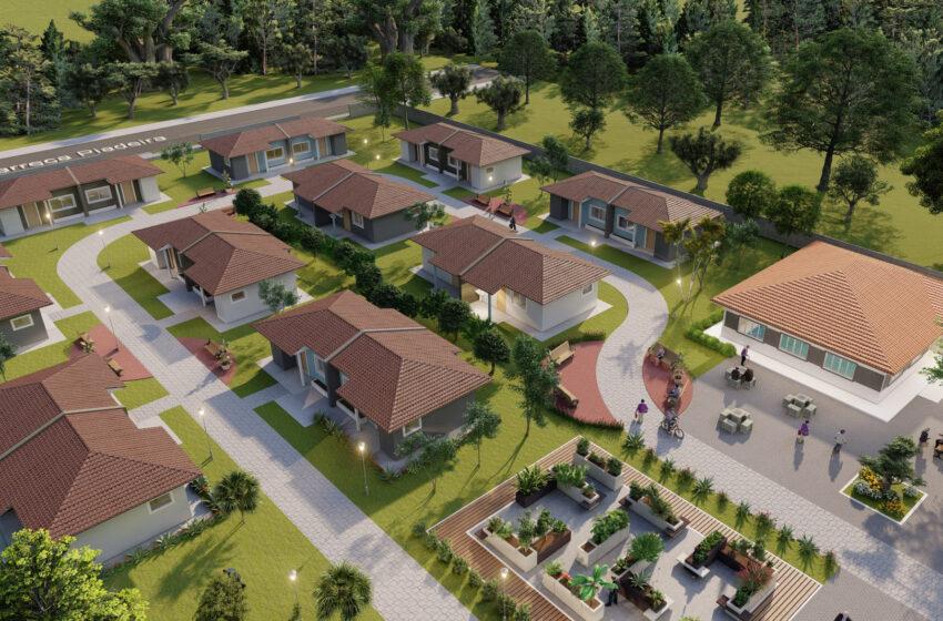Ratinho lança em Arapongas a pedra fundamental das obras de 683 casas