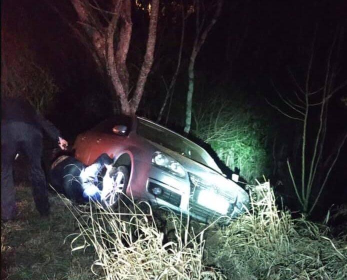 Policia investiga morte de recém nascido em acidente próximo a Faxinal. Mãe da criança havia falecido a pouco tempo de Covid-19
