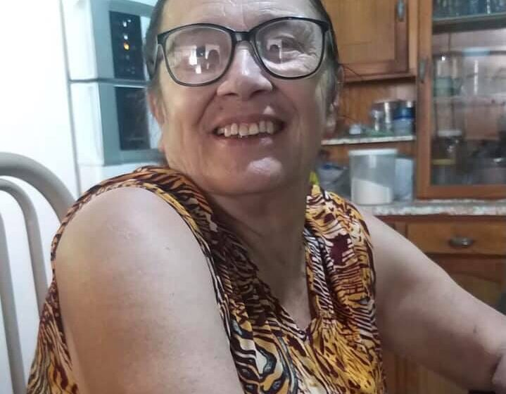 Comoção com a morte da pioneira Francisca Cavalcante da Silva em Borrazópolis