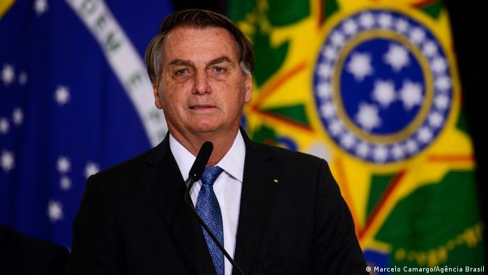 Bolsonaro confirma agenda em Maringá nesta sexta-feira