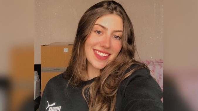 Estudante de Medicina morre aos 20 anos vítima da Covid-19