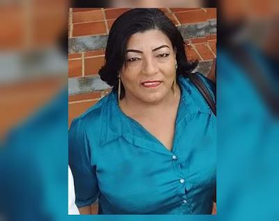 Falecimento da Senhora Rita de Cássia dos Santos Souza, a 31ª vítima infectada com a Covid-19
