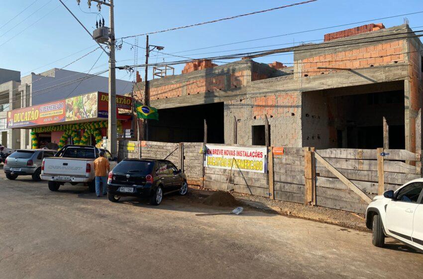 Supermercado Ducatão com grandes ofertas em Grandes Rios