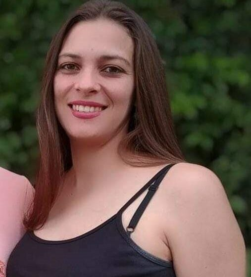 Comoção com a morte da jovem Adriana Silvério em Marumbi