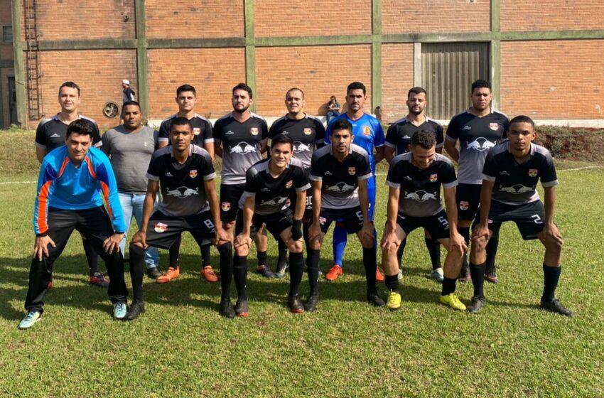 Em jogo realizado no sábado, Red Full Faxinal garante terceira vitória na Copa Juarez Barreto