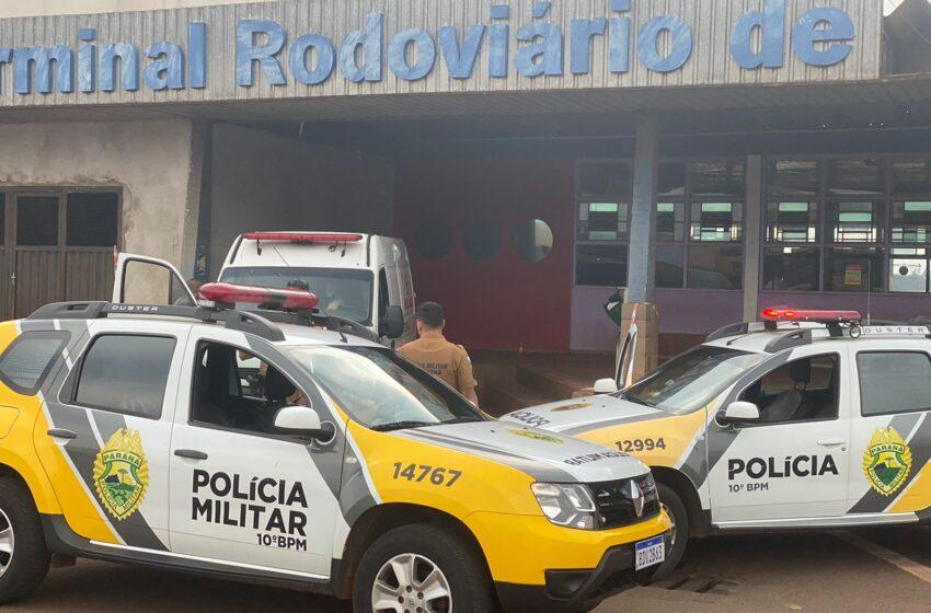 Mulher foi encontrada morta em Mauá da Serra