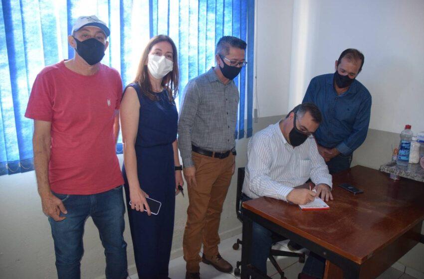 Jardim Alegre ampliará cirurgias eletivas no hospital municipal