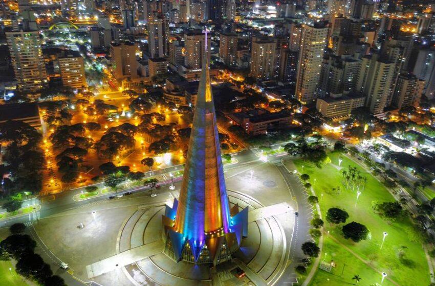 Maringá é a melhor cidade do Sul do País em redistribuição de tributos à população