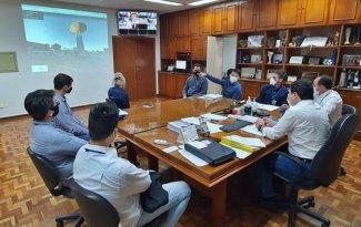 Sanepar inicia obras de R$ 20 milhões em Apucarana