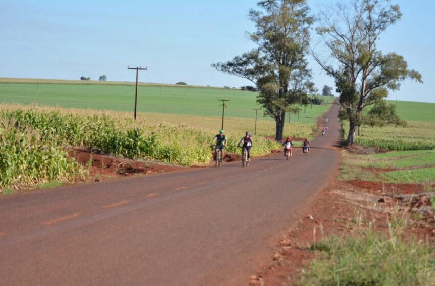 Deputado solicita a inclusão de mais cidades no Circuito Cicloturístico Rota Norte Pé Vermelho