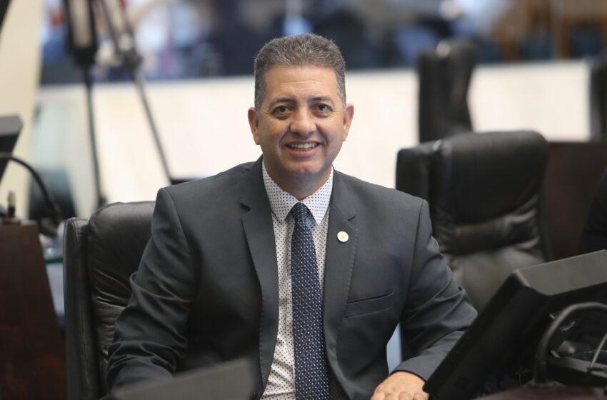 Governador Ratinho Junior sancionou: Circuito Cicloturístico Pé Vermelho agora é lei!