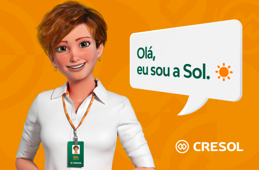 Cresol lança assistente virtual