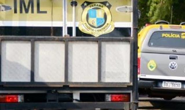 Mulher é encontrada morta em Marilândia do Sul