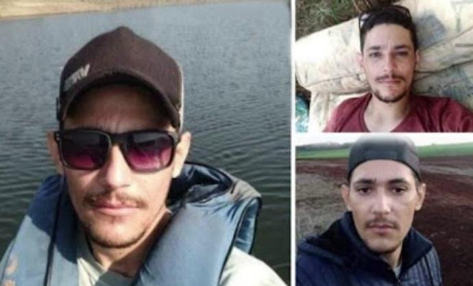 Família procura faxinalense desaparecido em Arapongas