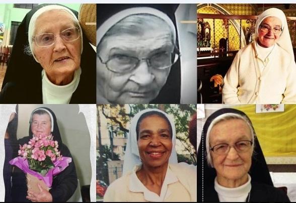 Após surto, 6 freiras morrem com covid-19 em convento de Curitiba