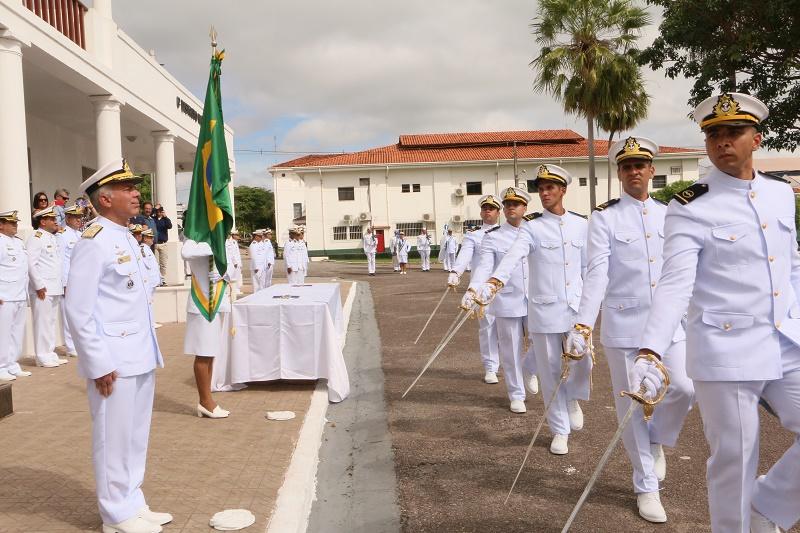 Cursos com inscrições abertas na Marinha do Brasil