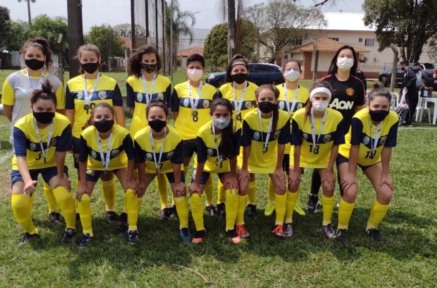Paraná Bom de Bola tem rodada com 167 jogos e 665 gols marcados