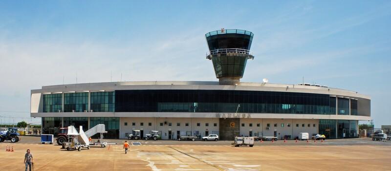 Bolsonaro pode vir a Maringá para participar de inauguração de obras no aeroporto