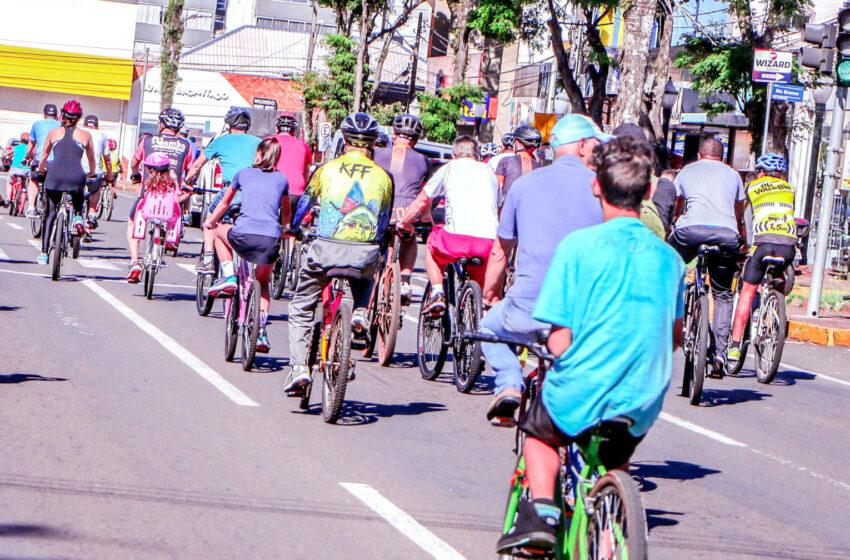 APUCARANA – Pedal Solidário está com inscrições abertas