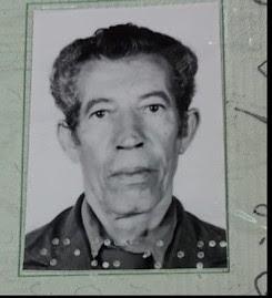 Faleceu o Senhor Ascendino Ribeiro da Cruz, 30ª vítima infectada com a Covid-19