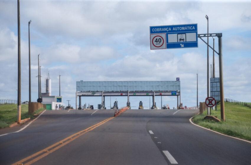 Sancionada lei que obriga concessionária de pedágio a divulgar valores de ISS repassados aos municípios